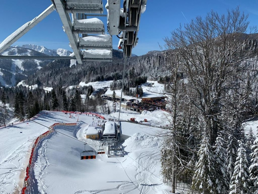 """U Ski centar """"Kolašin 1600"""" biće uloženo 77 miliona evra"""