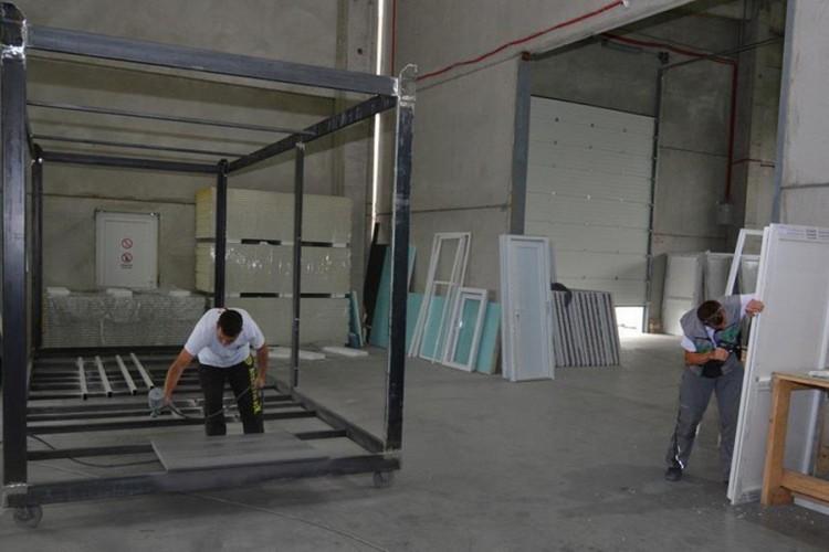 Povećava se obim proizvodnje kontejnera