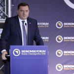 Dodik: Ekonomija BiH nije sjajna, ali ima potencijala za investiranje