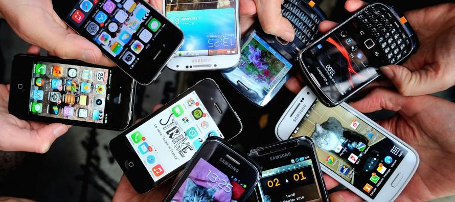 Građani BiH potrošili 230 miliona na kupovinu mobilnih telefona