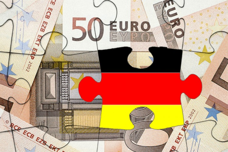 njemačka plate