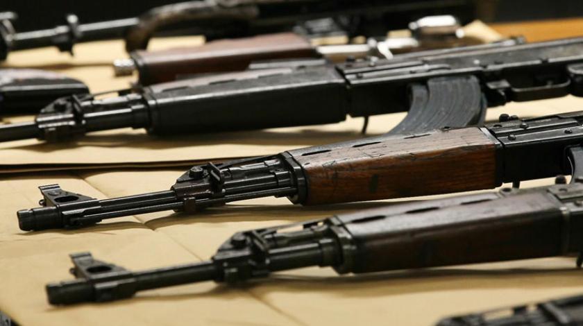 MUP RS prodaje 1.160 pušaka i pištolja