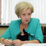 """Seka Kuzmanović odlazi sa čela """"Elektrokrajine"""""""