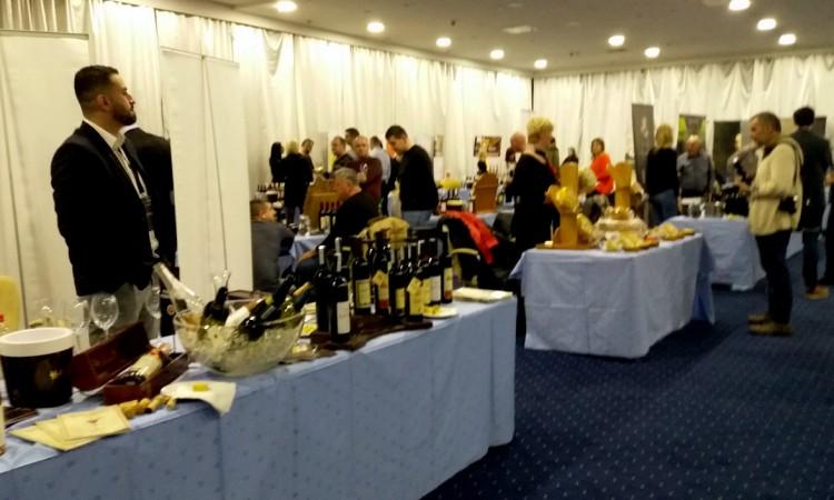 Otvoren Međunarodni festival vina i gastronomije 'Sarajevo Vino fest'