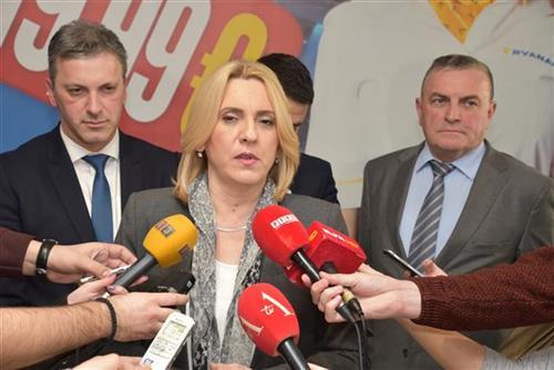 Cvijanović: Sa poslodavcima i sindikatom do razvoja Srpske