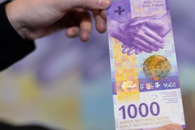Hrvatske banke izgubile spor sa dužnicima u švajcarcima