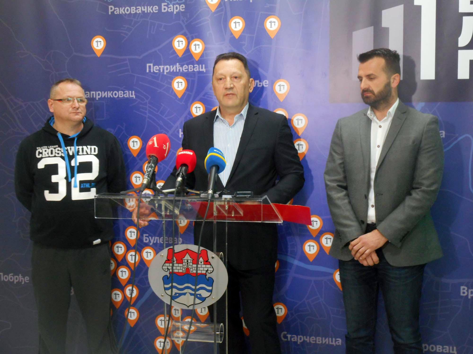 Odbornici 10. aprila o smanjenju komunalnih taksi u Banjaluci