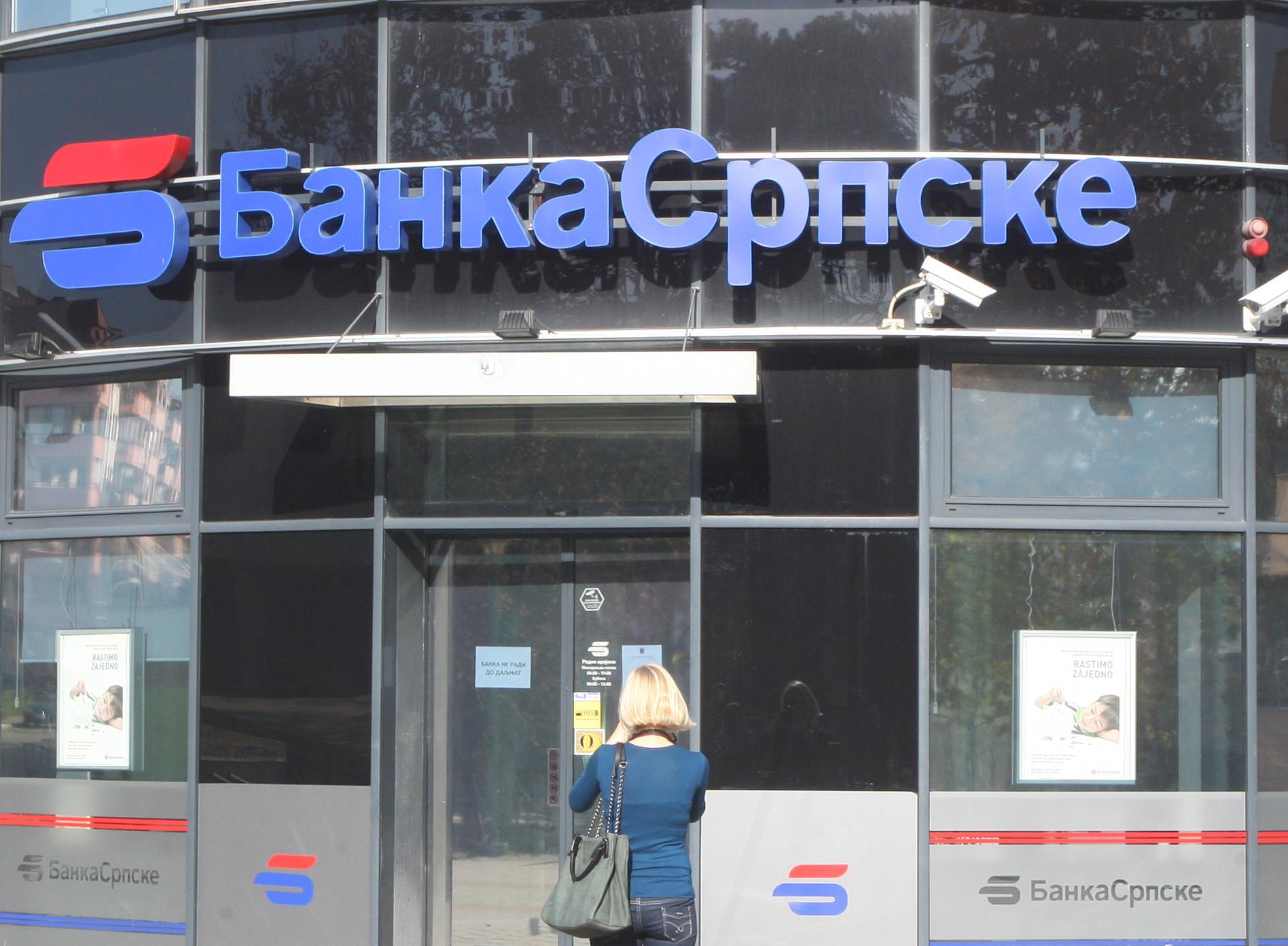 Radivojac novi stečajni upravnik Banke Srpske