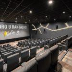 Cinestar Cinemas uskoro u Delta Planetu u Banjaluci