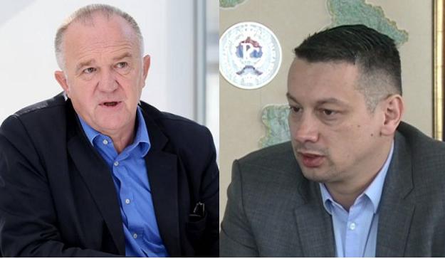 TI BiH prijavio Nešića i Čavića zbog sukoba interesa