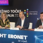 HT Eronet – telekomunikacijski sponzor network 9 konferencije