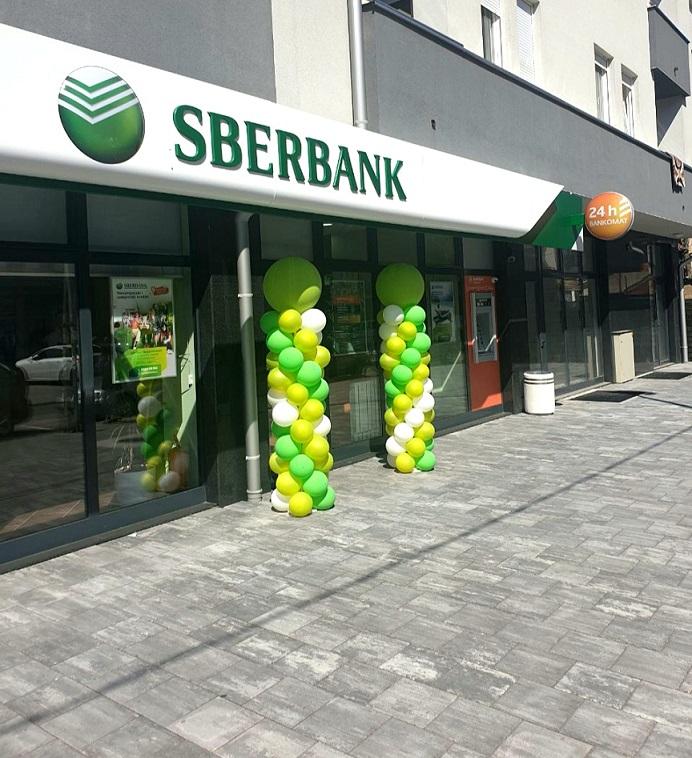 Sberbank Banja Luka otvorila novu poslovnicu u Bijeljini