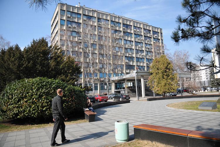 Glavna služba za reviziju javnog sektora RS kupuje zgradu