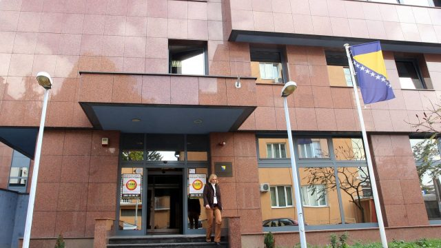 Sud ponovo zabranio Srpskoj da blokira račune UIO BiH