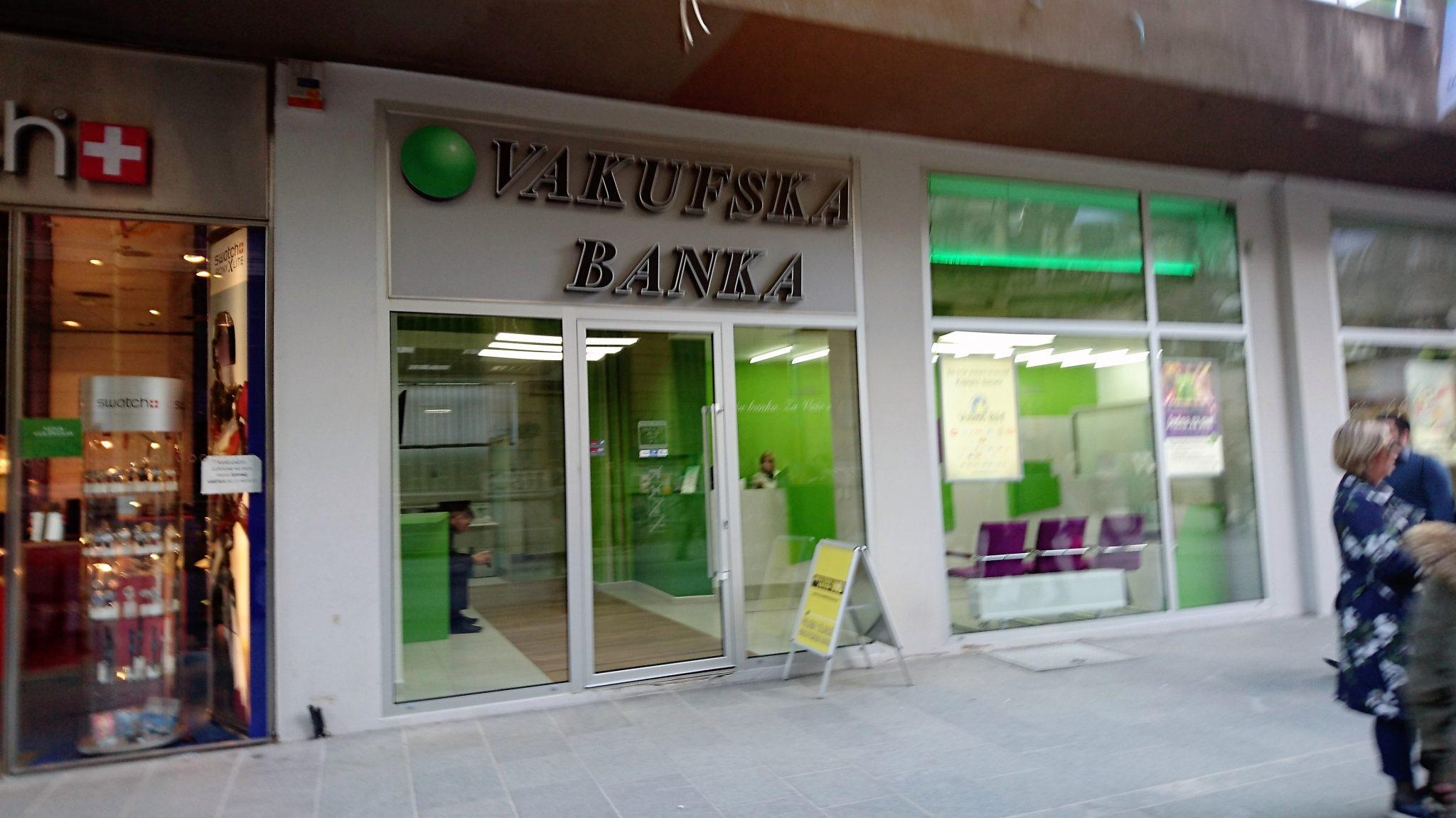 Vakufska banka ostvarila u 2018. rekordnu neto dobit od 1,12 miliona KM