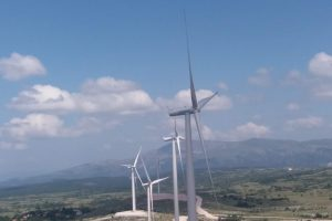 Vjetroelektrana Mesihovina