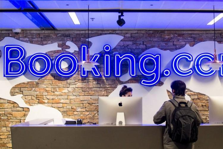 Booking.com ostvario rekordnu zaradu