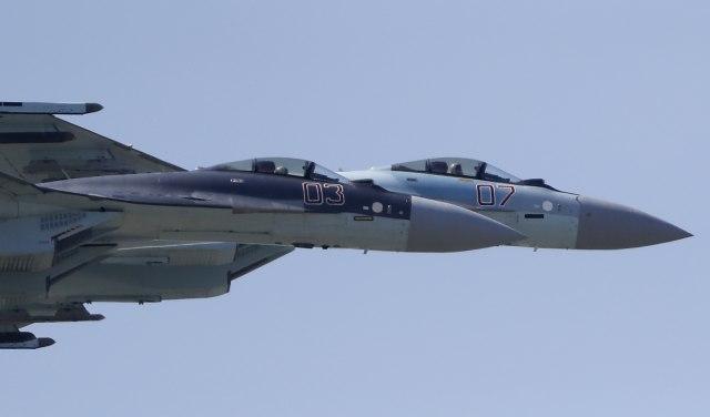 Potpisano: Rusija još jednoj zemlji prodaje svoj najmoderniji avion