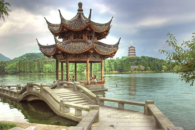 Kina nova destinacija na mapi obaveznih putovanja