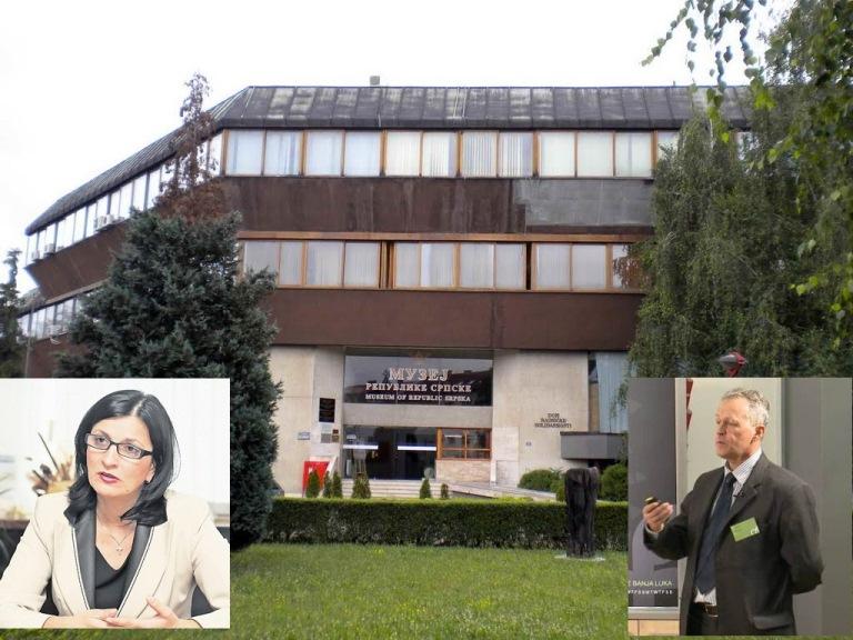 Pero Ćorić novi direktor Privredne komore RS