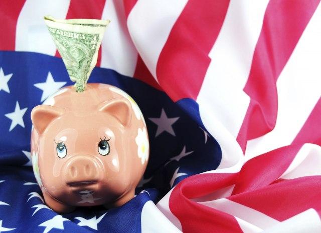 Kleca najjača ekonomija svijeta: Nisu ostvarili očekivani privredni rast