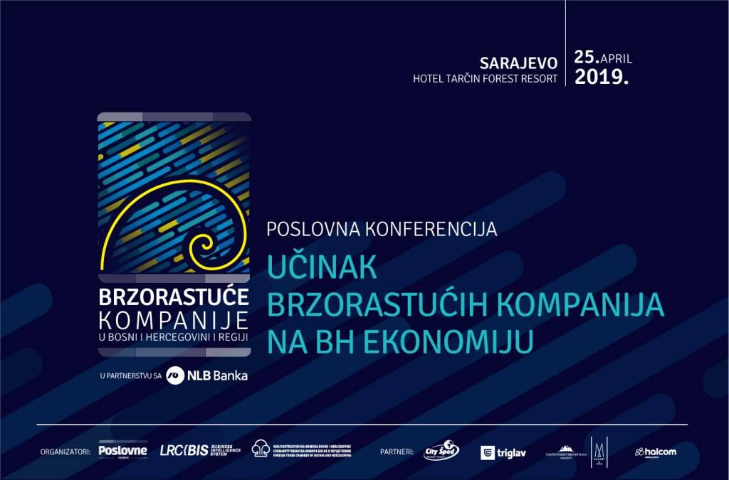 Povećanjem digitalizacije u BiH za 10 posto raste i BDP za 0,6 posto