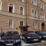 U institucijama u BiH najskuplje vozilo košta 260.000 KM