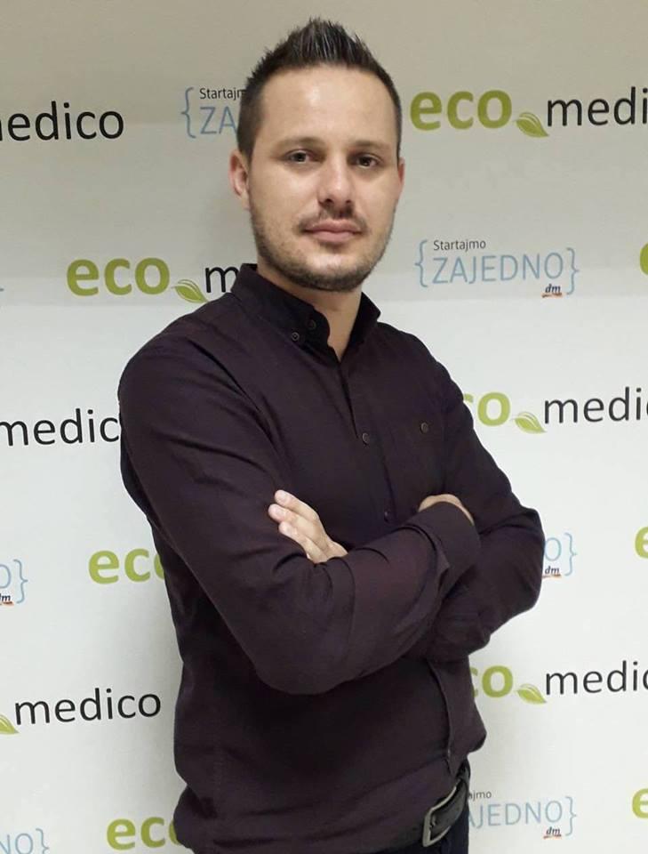"""Prirodna bogatstva u """"Ecomedico"""" proizvodima"""