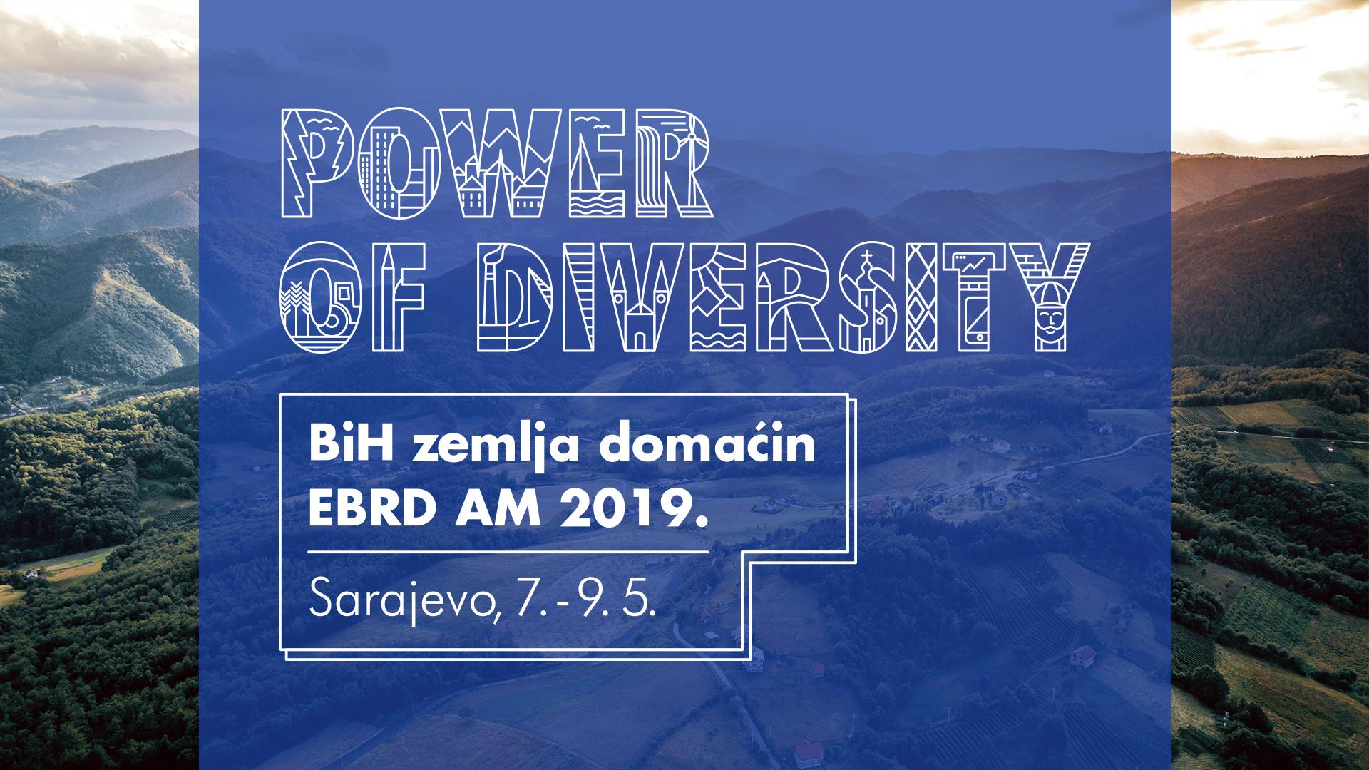 Danas počinje poslovni forum EBRD-a u Sarajevu