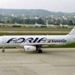 Adria Airways kažnjena zbog nepoštene trgovačke prakse
