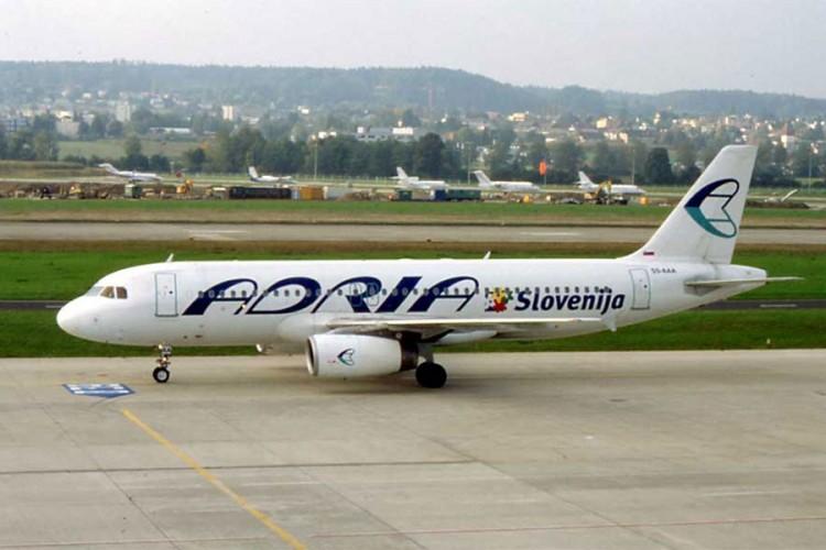 Slovenija ostaje bez nacionalne aviokompanije?