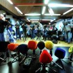 BH novinari: Vlada RS da povuče izmjene Zakona o javnom redu i miru