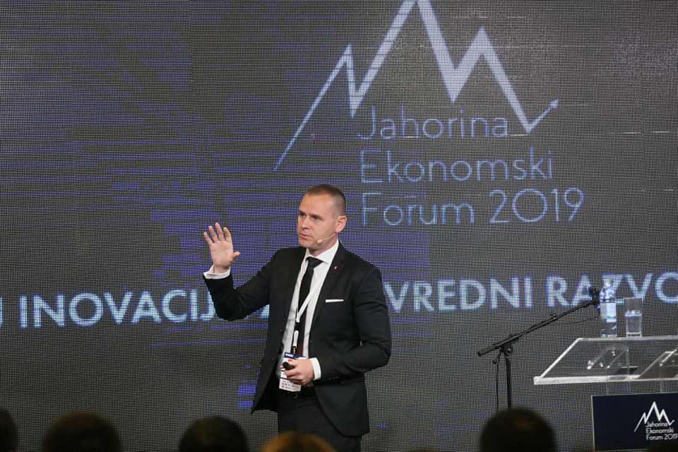 Postoje pokretači digitalnih promjena u Srpskoj