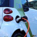 stanica za punjenje električnih automobila