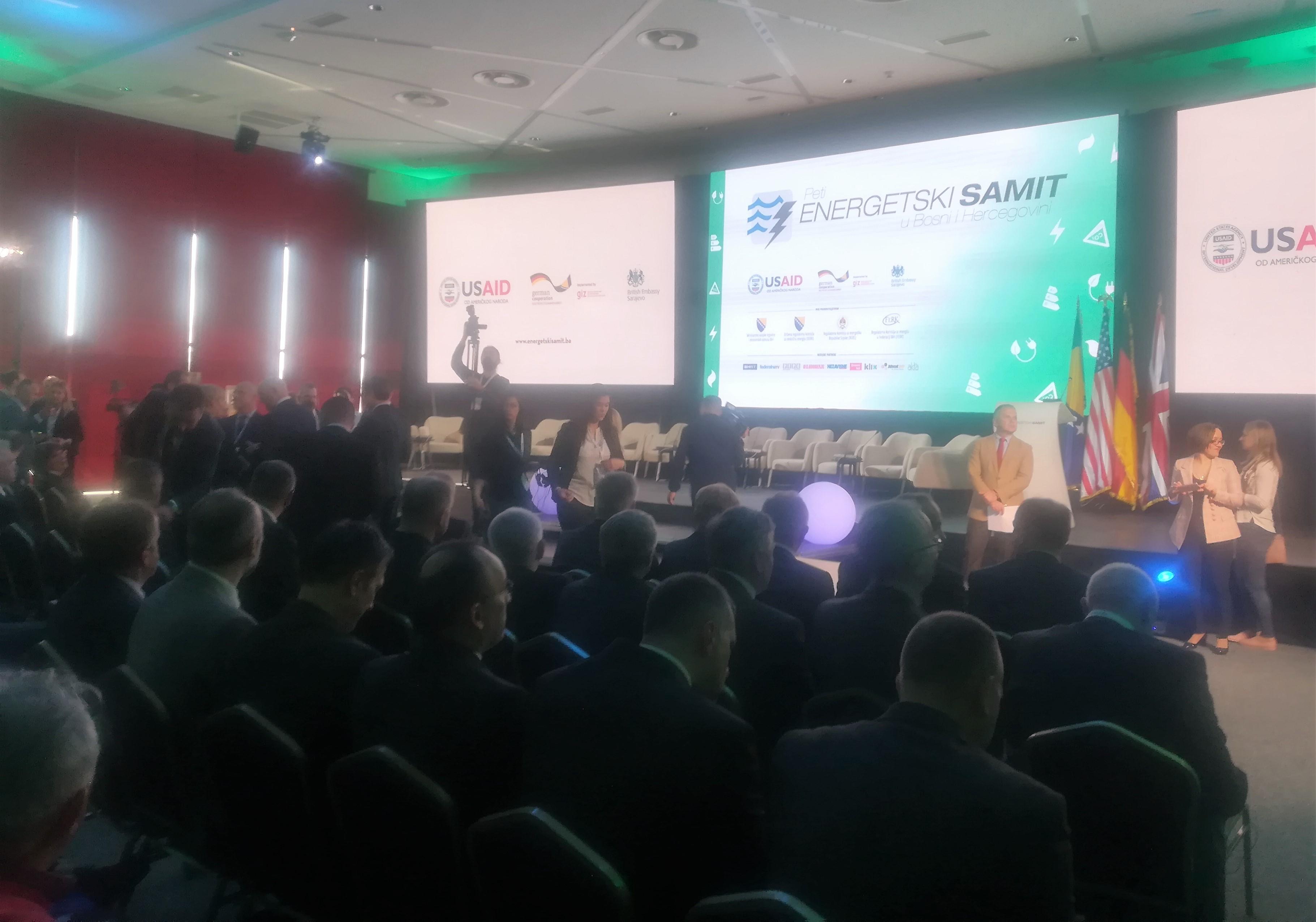 energetski samit