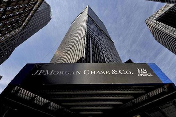 Profit i prihodi najveće američke banke iznad očekivanja