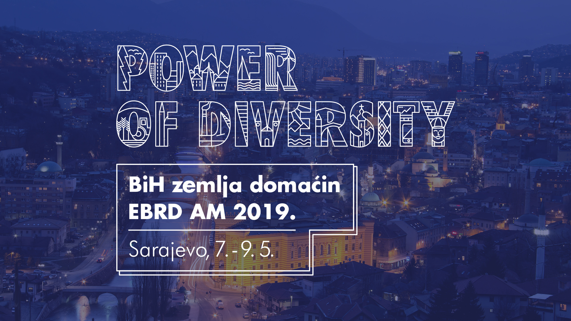 Lideri zemalja Zapadnog Balkana u maju dolaze u Sarajevo