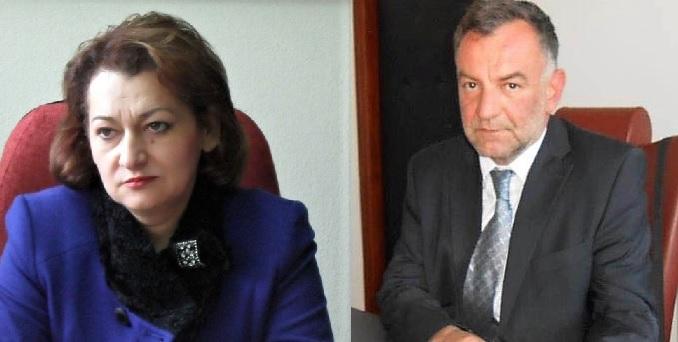 Sukob SNSD-a i DNS-a: Savanović opet hoće da upravlja željeznicama