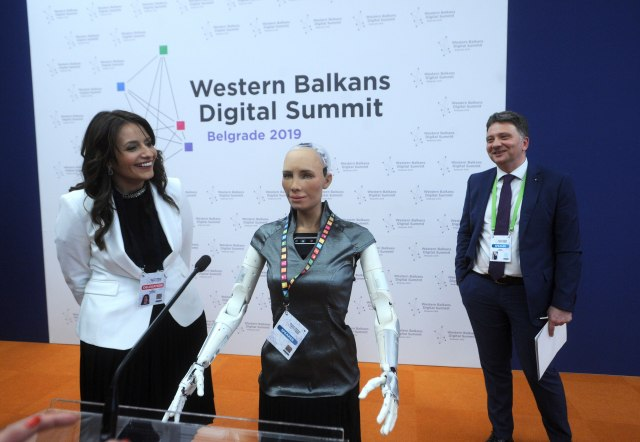 """Završen Digitalni samit; Sofija: Stvara se """"uzbudljiv"""" region"""