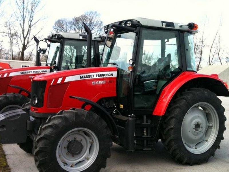 Sakrili milion maraka od prodaje traktora