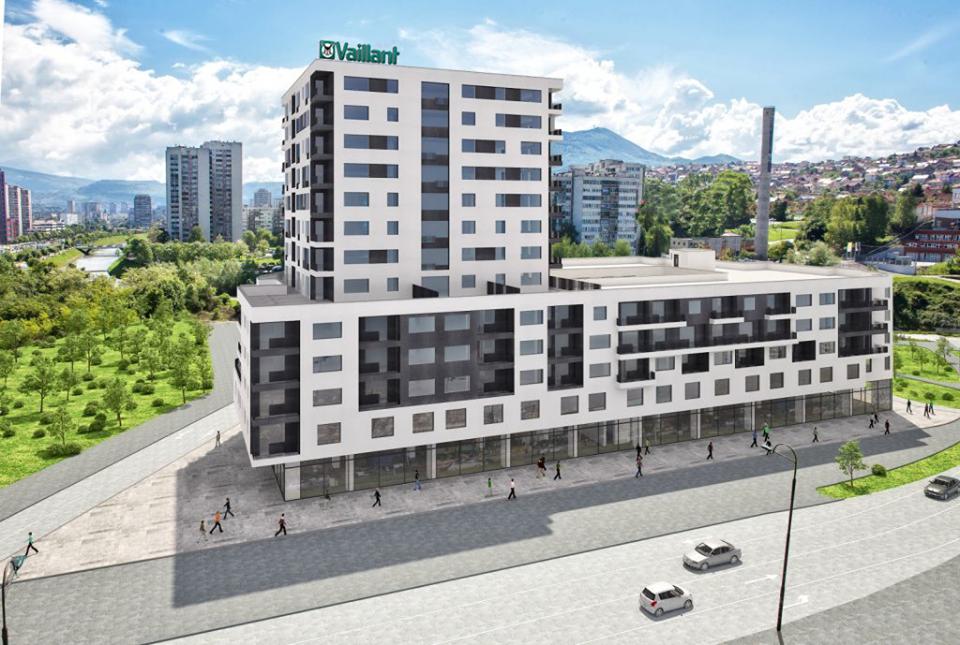 Vaillant u Sarajevu na novoj lokaciji pokreće besplatni savjetodavni centar
