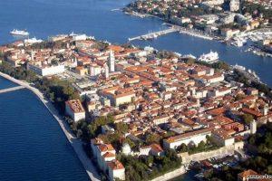 Ljetovanje u Hrvatskoj