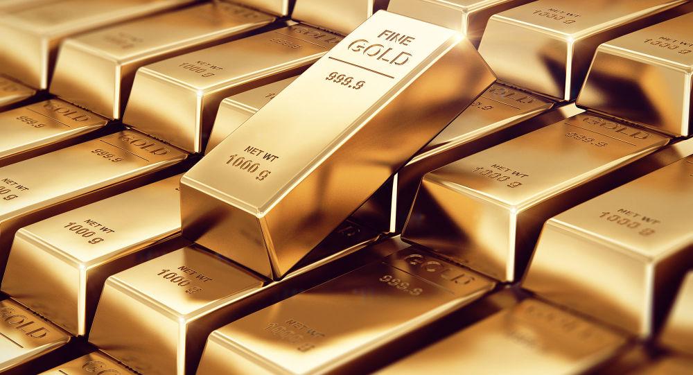 Petogodišnji maksimum: Cijena zlata oborila rekord