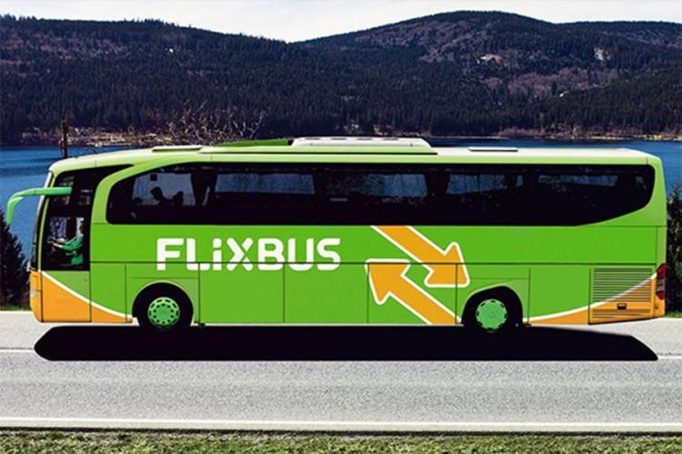 Njemački Flixbus kupio francuski Eurolines