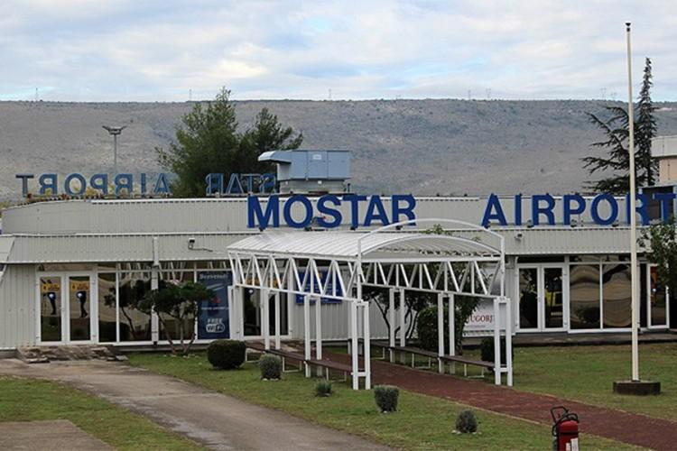 Aerodrom Mostar obnovio linije za Njemačku