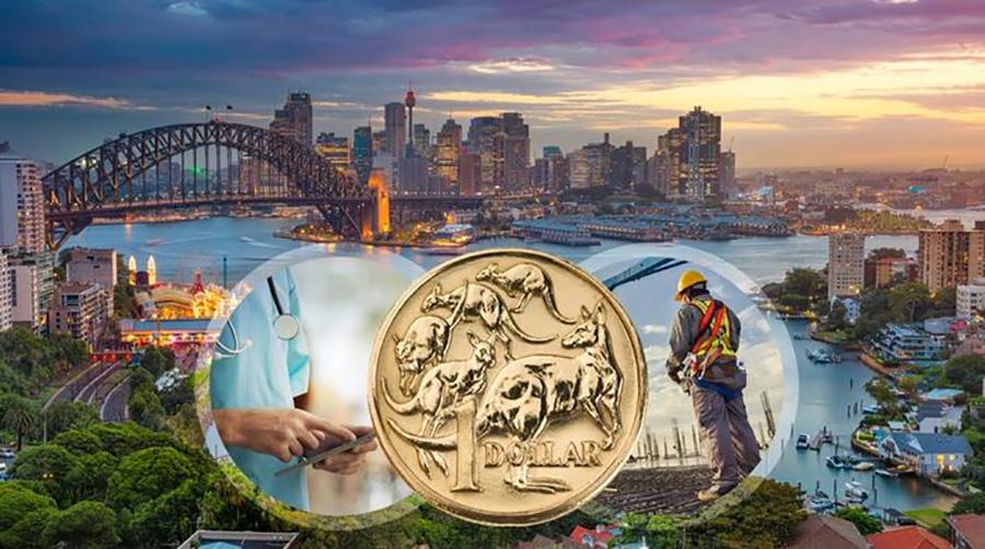 Australiji potrebni doktori, medicinske sestre, inženjeri…