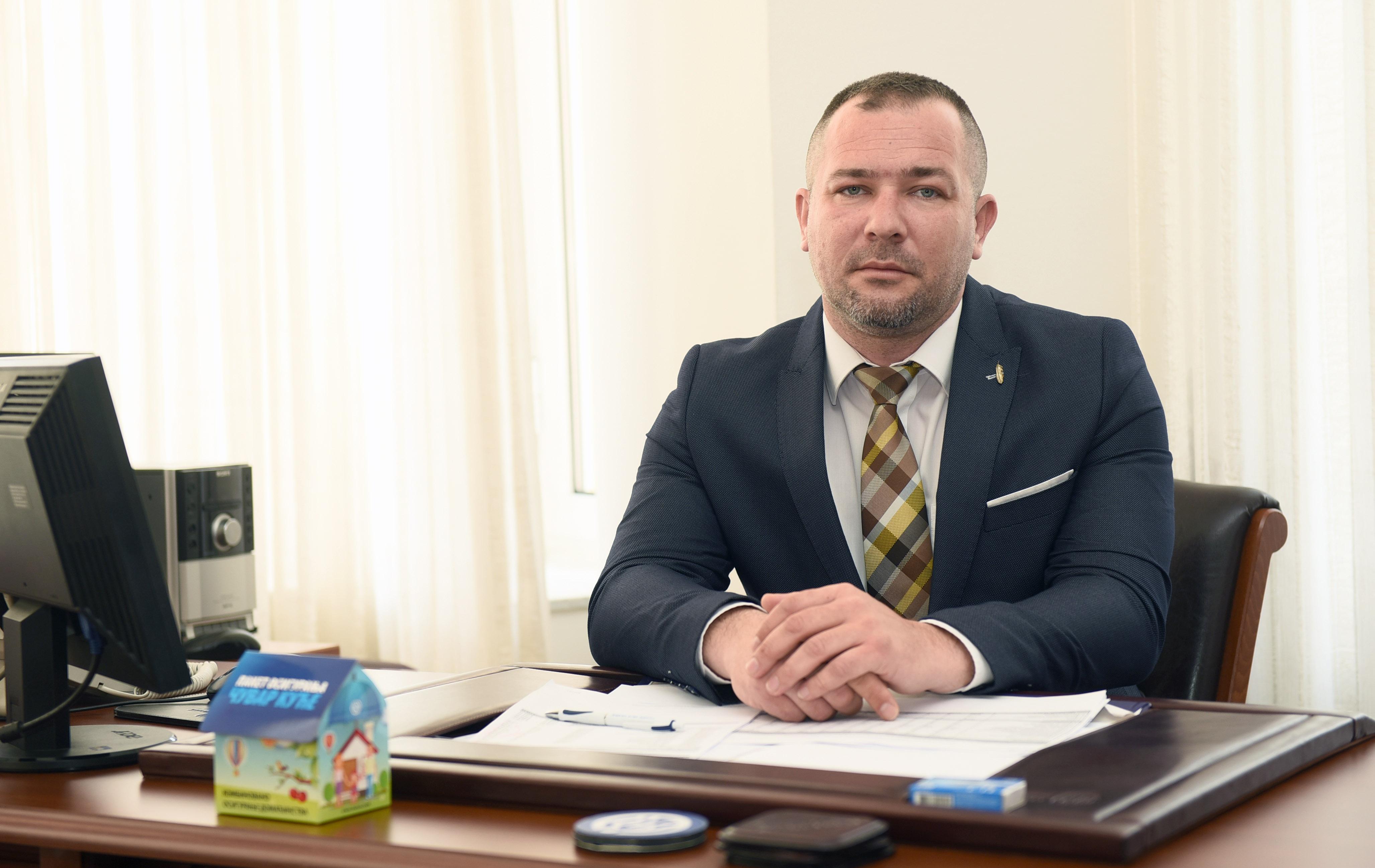 """Bojan Popović novi direktor """"Dunav osiguranja"""""""