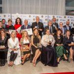 PRO PR nagrada priznanje za dosadašnji rad i podstrek za dalje