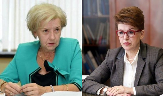 Penzionerka Seka Kuzmanović savjetuje Zoru Vidović
