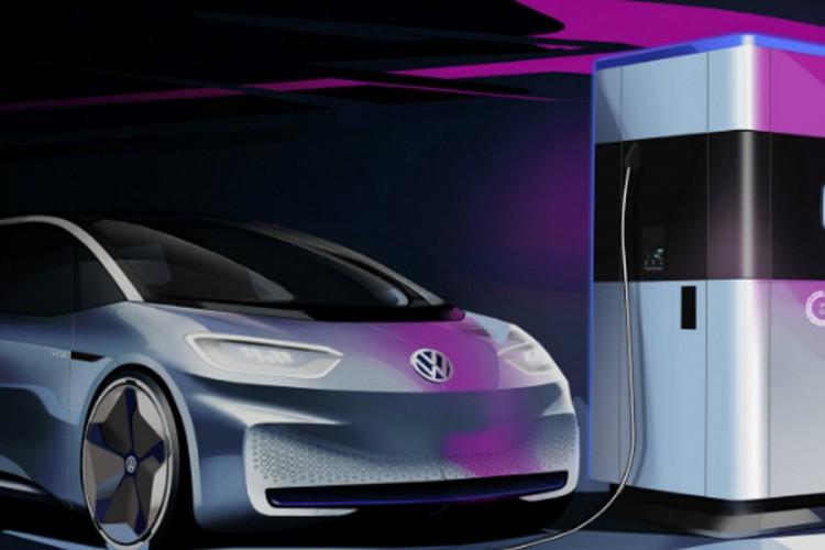 Propada posao od 50 miljardi evra, VW odustaje od Samsungovih baterija